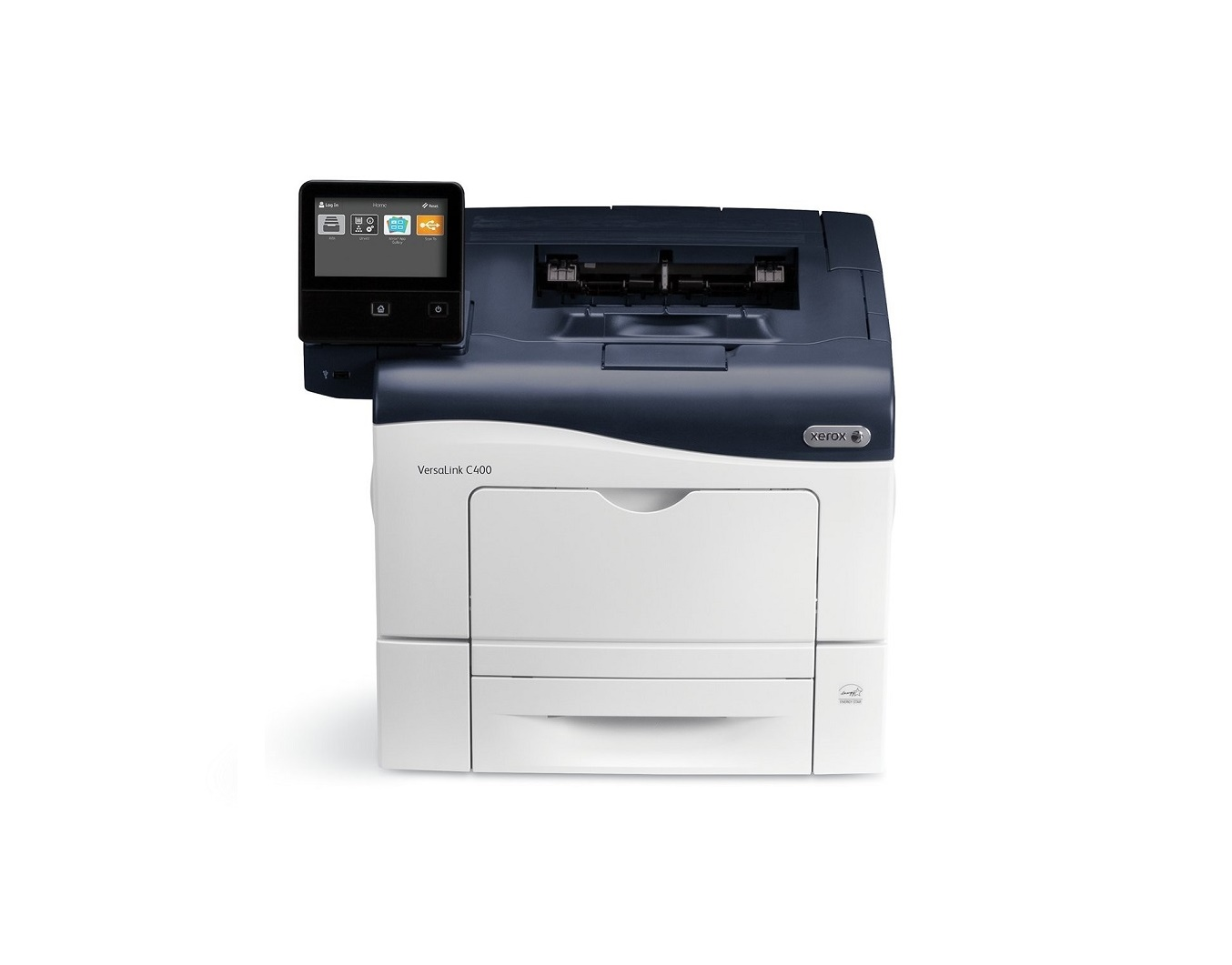 Xerox Versalink Color Laser Printer Up To 36ppm USB Ethernet C400/DN (Demo 1280 Pages Used)