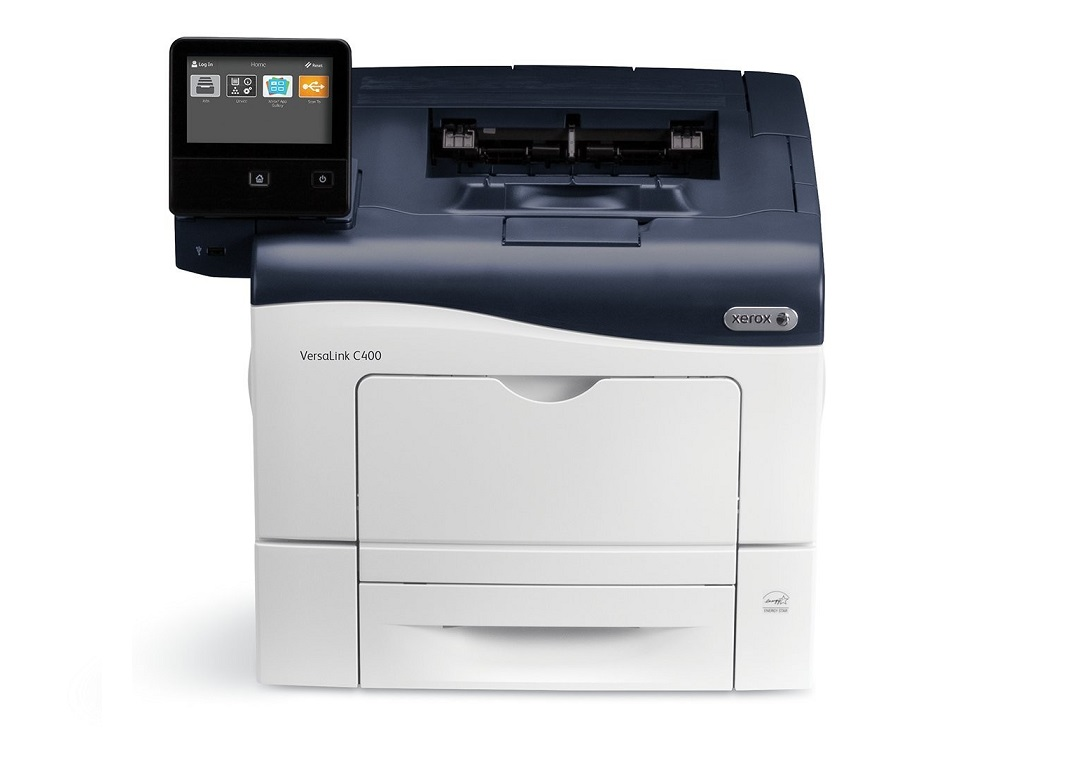 Xerox C400/DN Versalink Up To 36ppm USB Ethernet Color Laser Printer