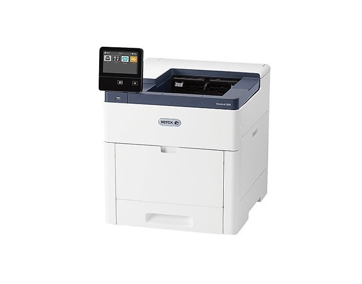 Xerox Versalink C600 Color Laser Duplex Printer USB Ethernet C600/DN Unused