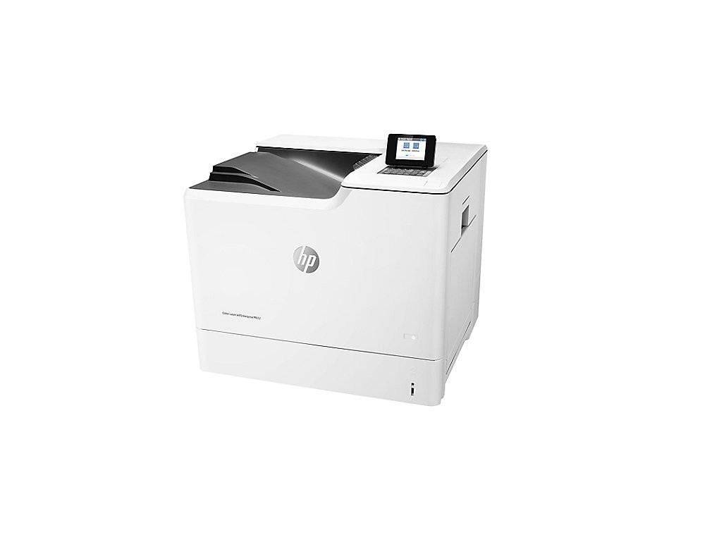 HP Color LaserJet Enterprise M652n 1200dpi USB LAN Color Laser Printer J7Z98A#BGJ (Demo 588 Pages Used)
