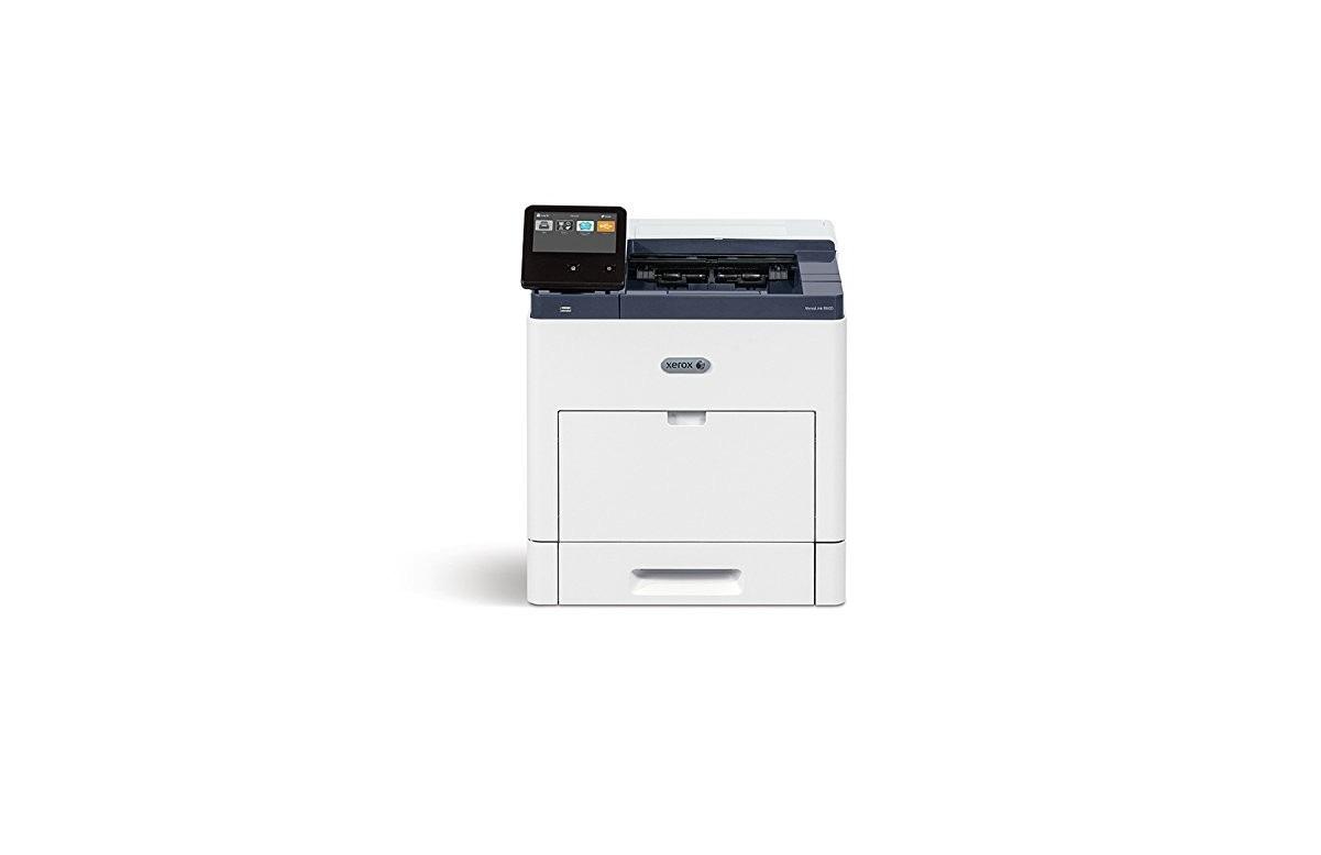 Xerox Versalink B600 1200dpi USB LAN Monochrome Duplex Printer B600/DN (Demo 89 Pages Used)