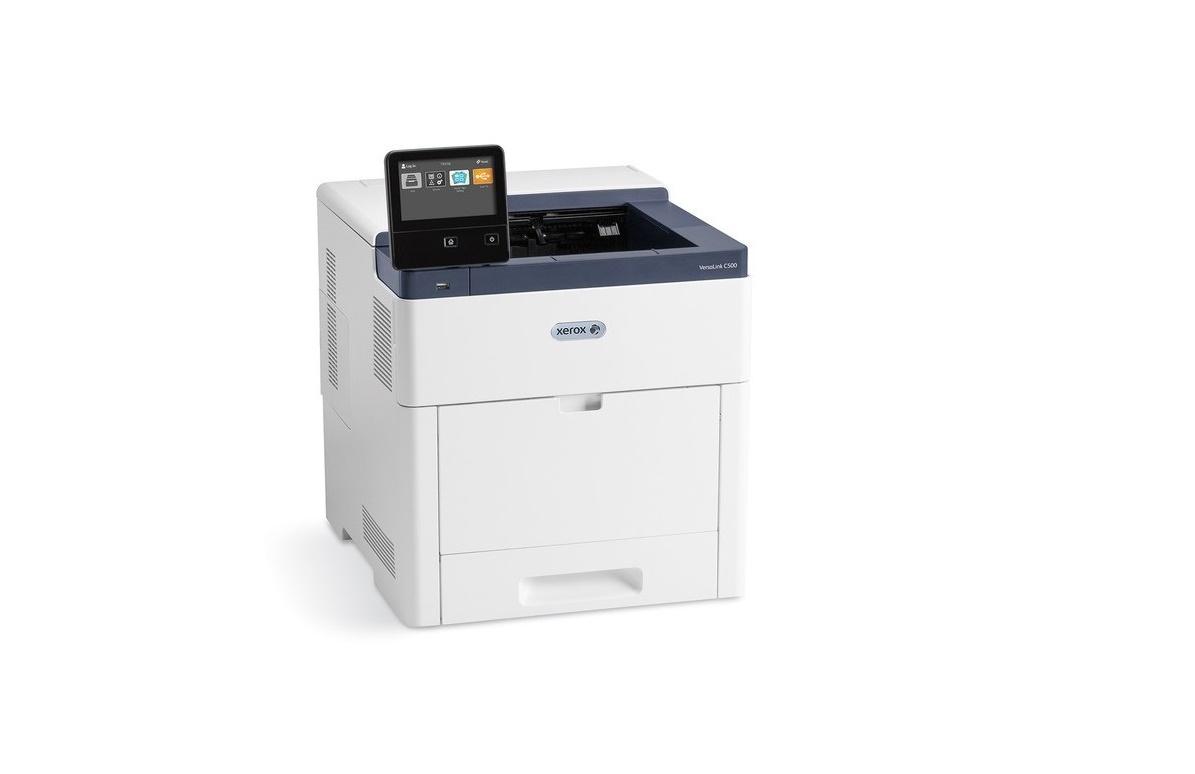 Xerox Versalink C500 Color Laser Printer USB Ethernet C500/DN