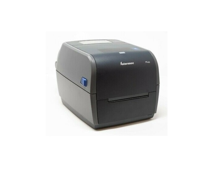Intermec PC43 203dpi Thermal Transfer USB LAN Label Printer (No Screen) PC43TB01000201