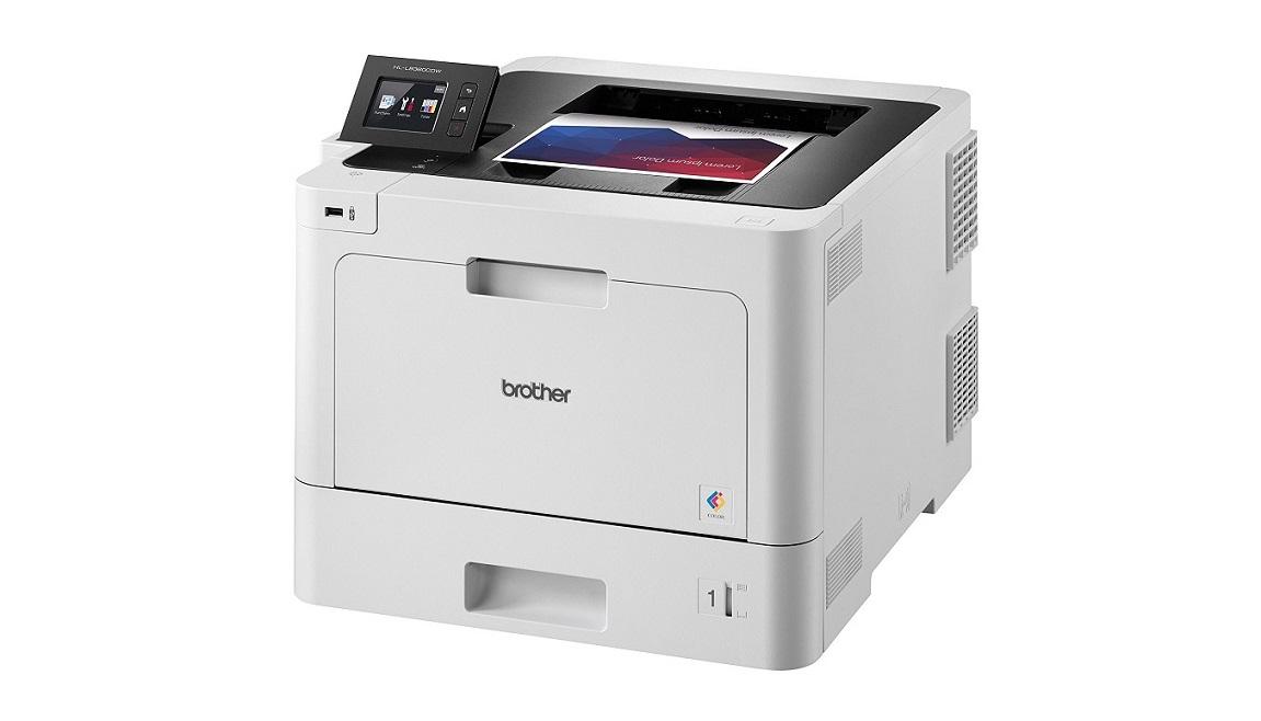 Brother HL-L8360CDW Duplex Wireless Color Laser Printer USB Ethernet HL-L8360CDW