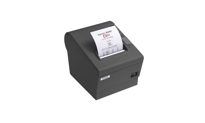 Epson TM-T88IV Direct Thermal Ethernet Receipt Printer C31C636A6671
