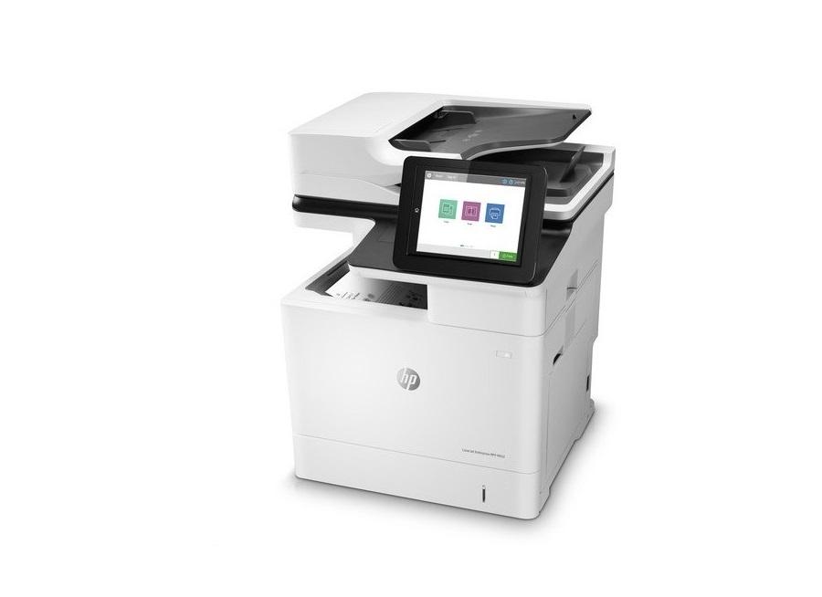 HP LaserJet Enterprise M632h Mono All-in-One Laser Printer USB Ethernet J8J70A#BGJ