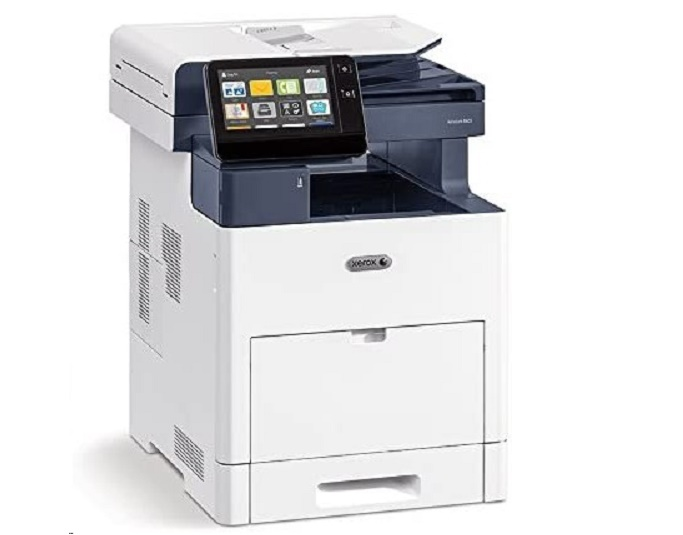 Xerox Versalink B605 Up To 58ppm USB LAN MultiFunction Printer B605/S