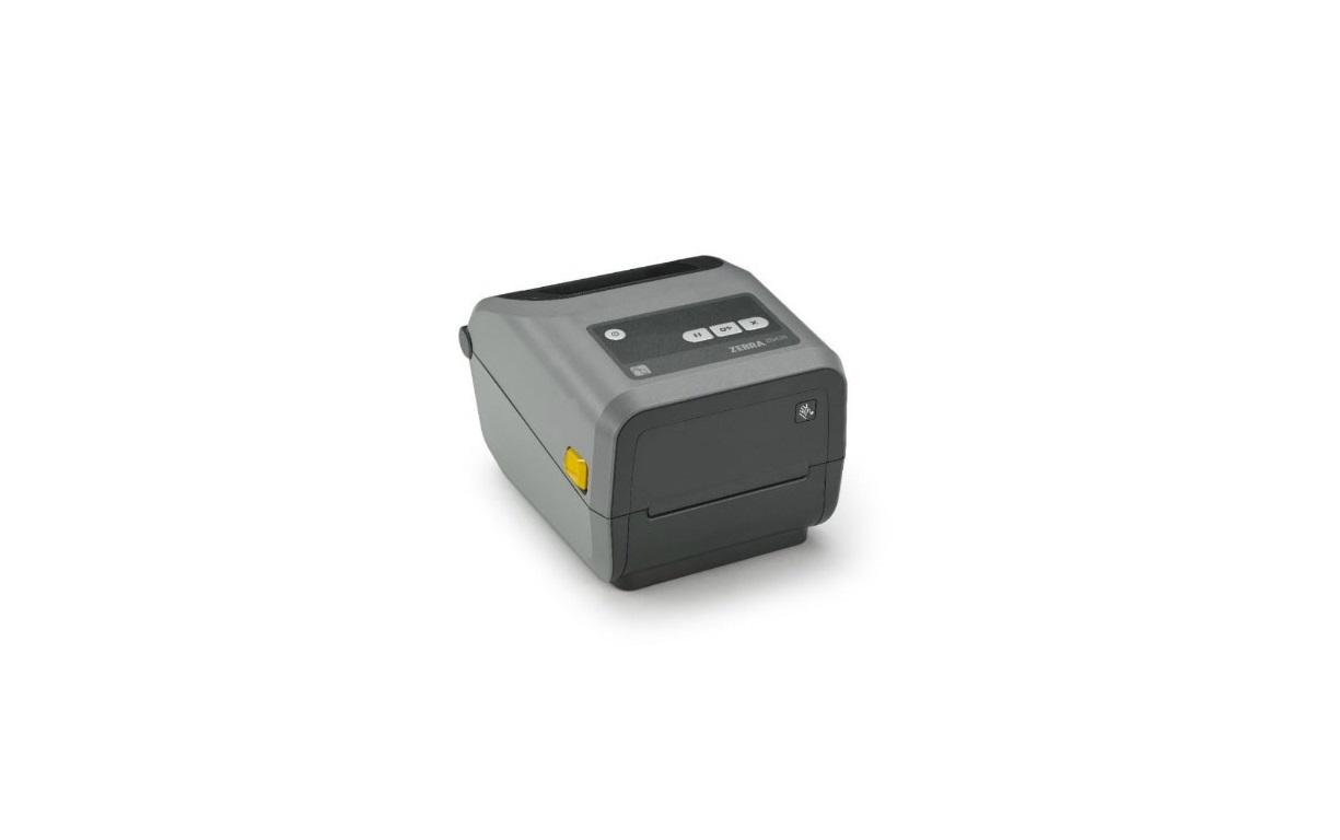 Zebra ZD420 ZD42042-C01E00EZ 203dpi TT USB LAN Label Printer