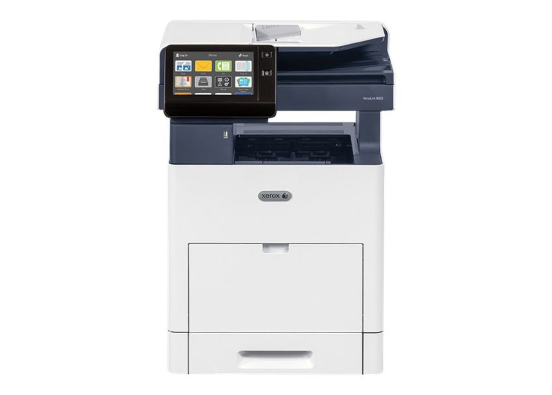 Xerox Versalink B605/SM AiO Mono USB LAN Duplex Laser Printer (Unused Box Repackaged)