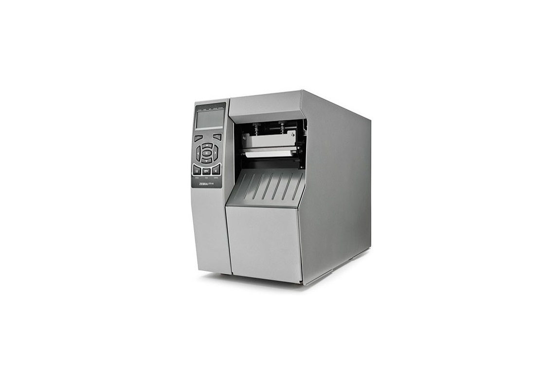 Zebra ZT510 Dt Tt 203dpi Serial Usb Bt Lan Mono Printer ZT51042-T110000Z