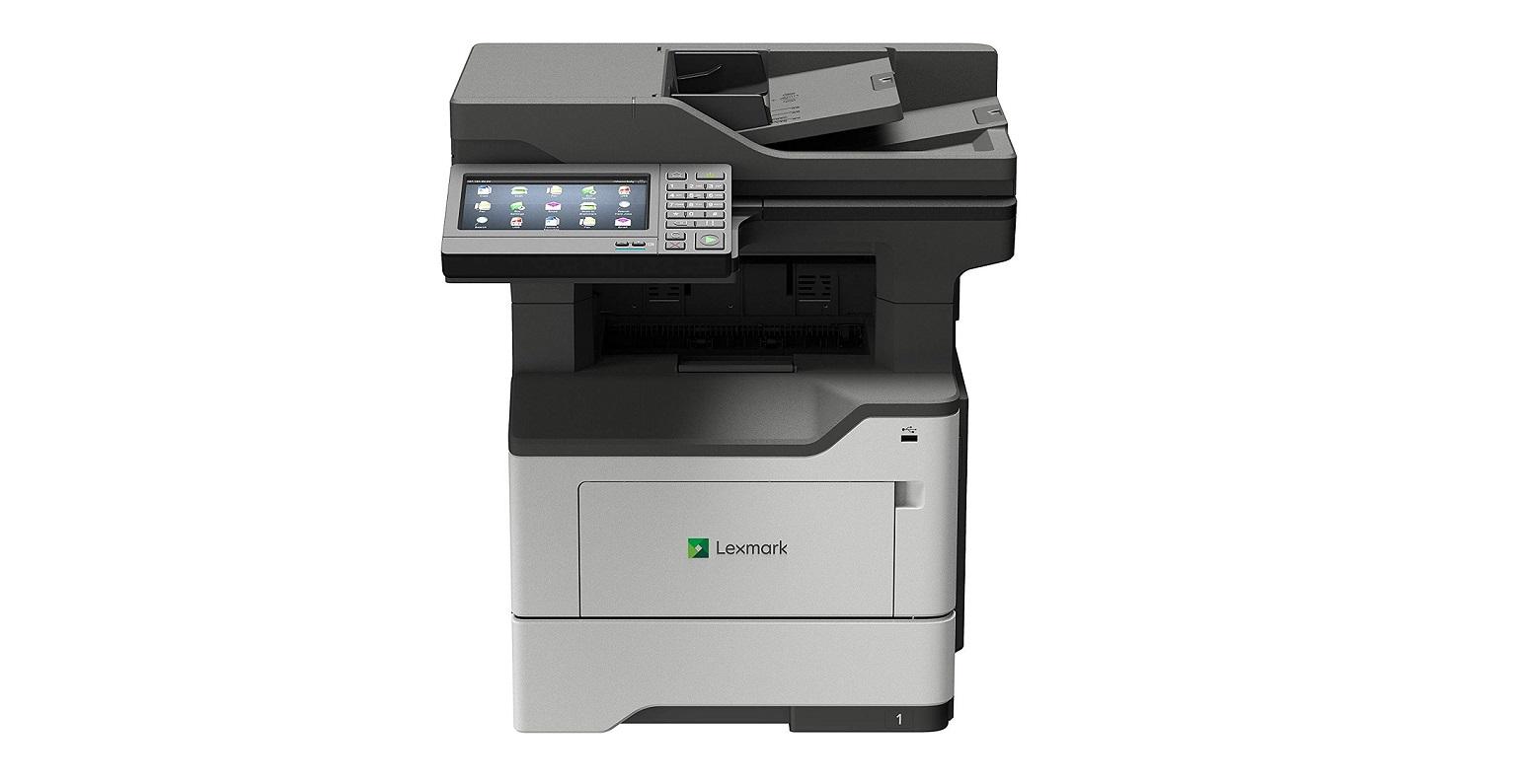 Lexmark 36S0900 MX622ade Mono 50ppm LAN USB Laser Printer