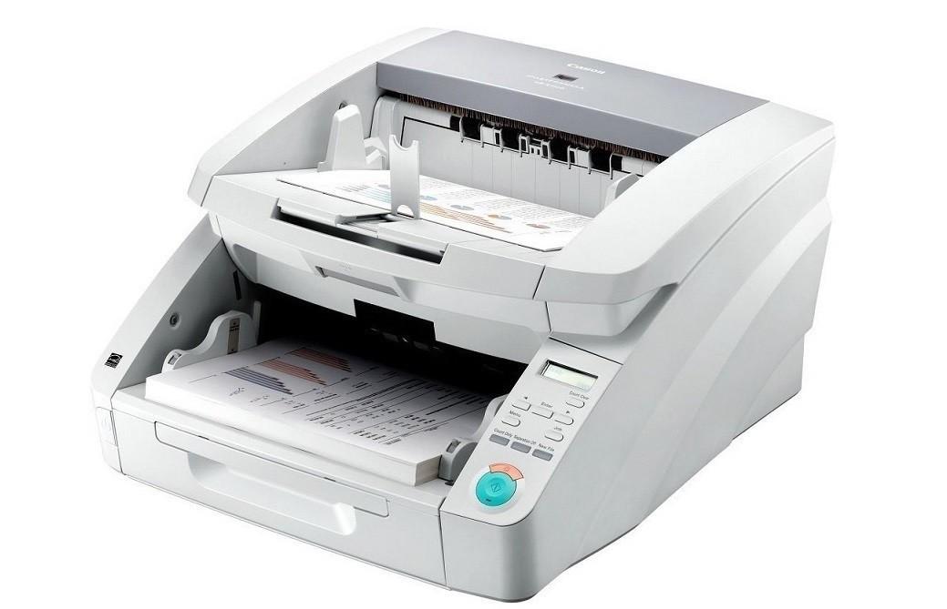 Canon Imageformula DR-G1100 Document Scanner 8074B023