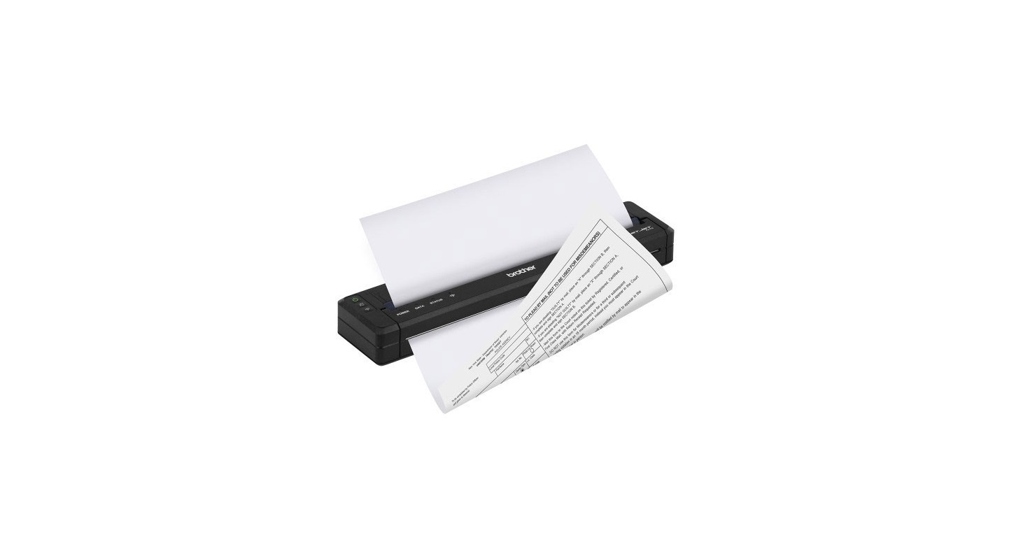 Brother LB3844 Premium Fast DRY Writeable Fingerprintable Paper Pack of 12