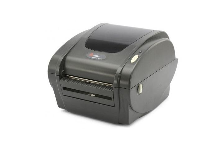 Avery Dennison Monarch M09416XL Direct Thermal Transfer Monochrome Printer Parallel Serial USB M09416XL