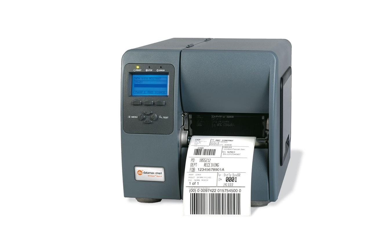 Datamax-O'Neil I-Class I-4606e DT TT Mono 600dpi Serial USB Parallel Label Printer I16-00-48000007