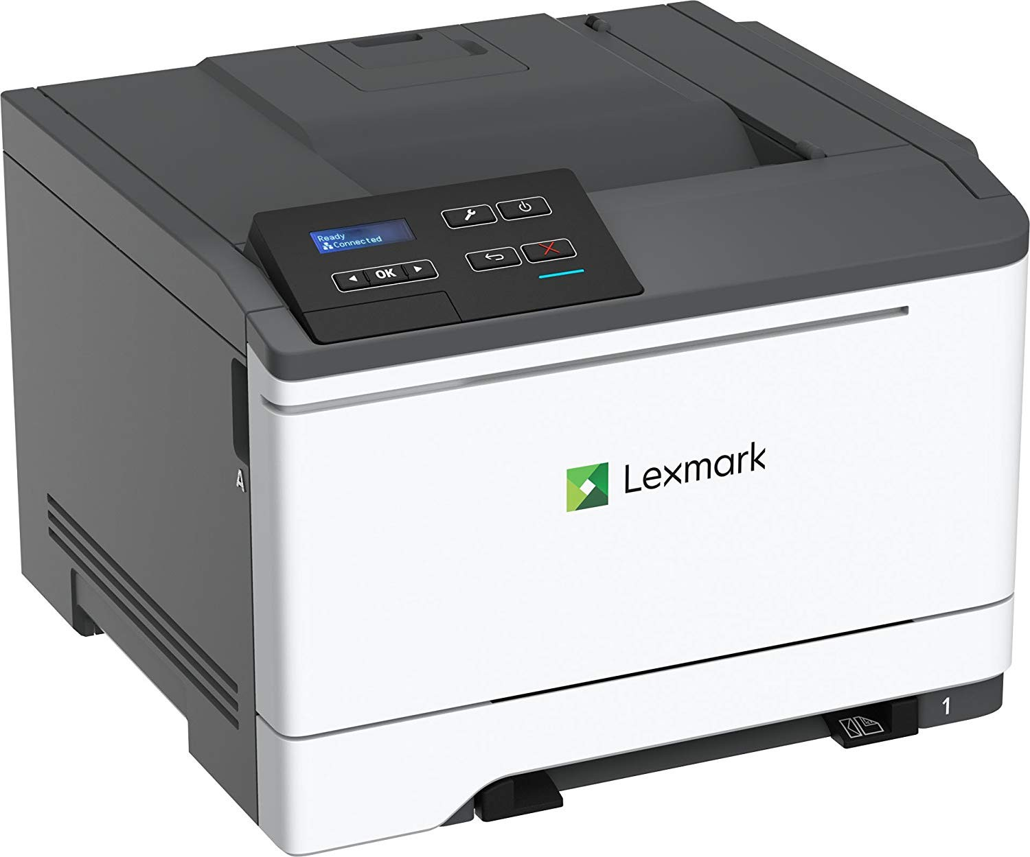 Lexmark 42CC010 C2325dw Wireless LAN Duplex Color Laser Printer 42CC010