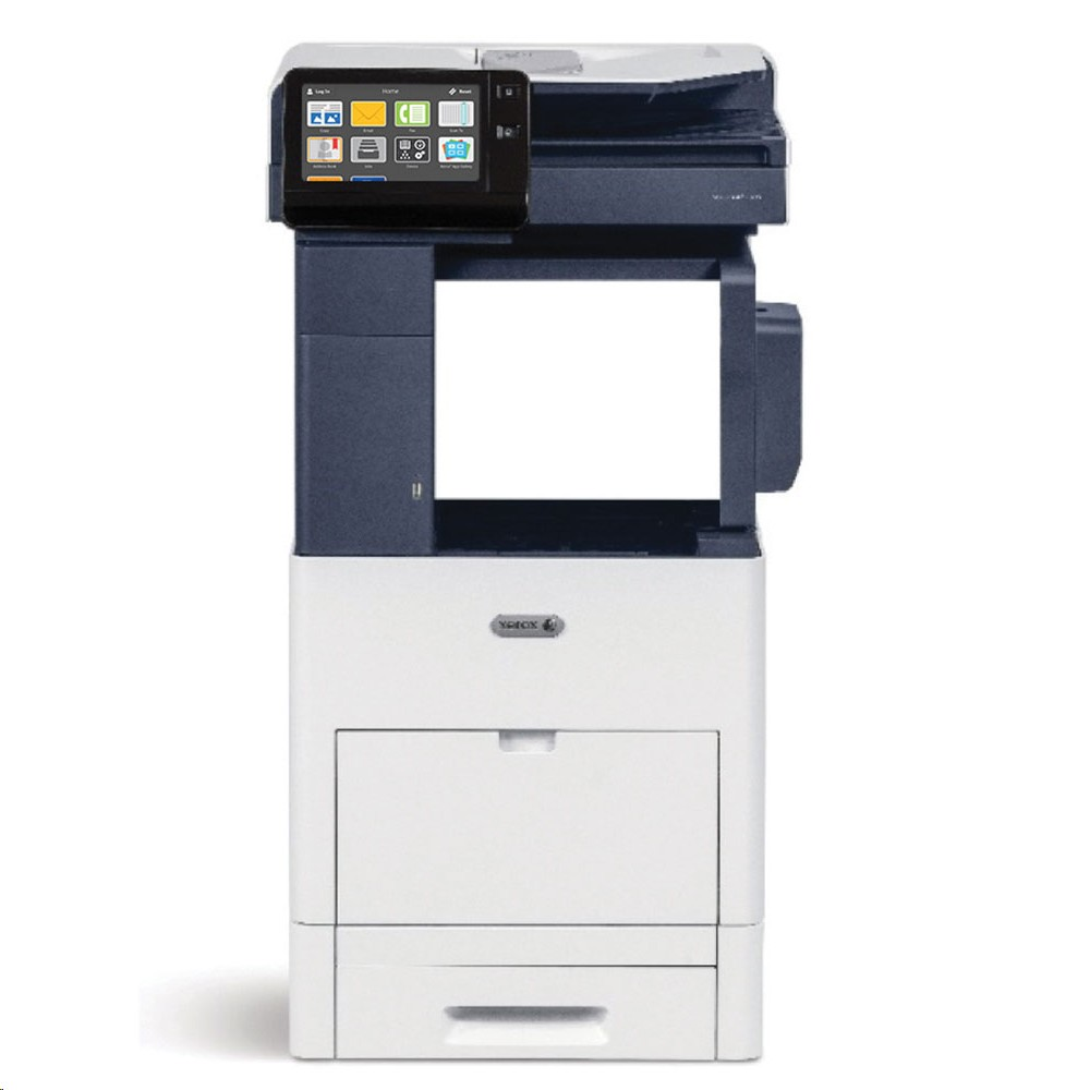 Xerox Versalink B605 USB LAN MultiFunction Monochrome Laser Printer B605/XL