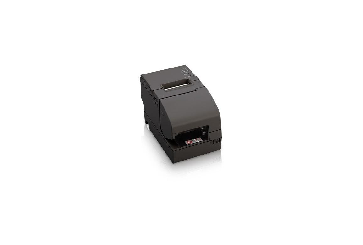 HP Epson TM-H2000 Thermal Monochrome Powered USB Receipt Printer K3L29AA
