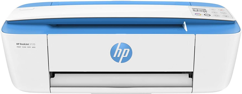 HP DeskJet 3720 USB All-in-One Printer J9V86A