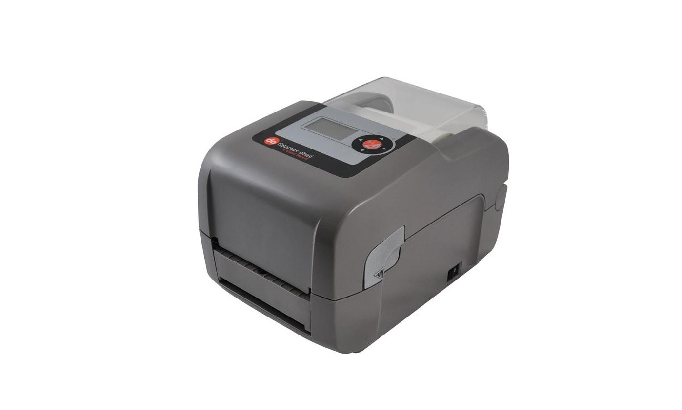 DATAMAX-O'NEIL Datamax EP2-00-0J000P00 E-4206P 203dpi Serial Parallel Usb Lan Barcode Printer