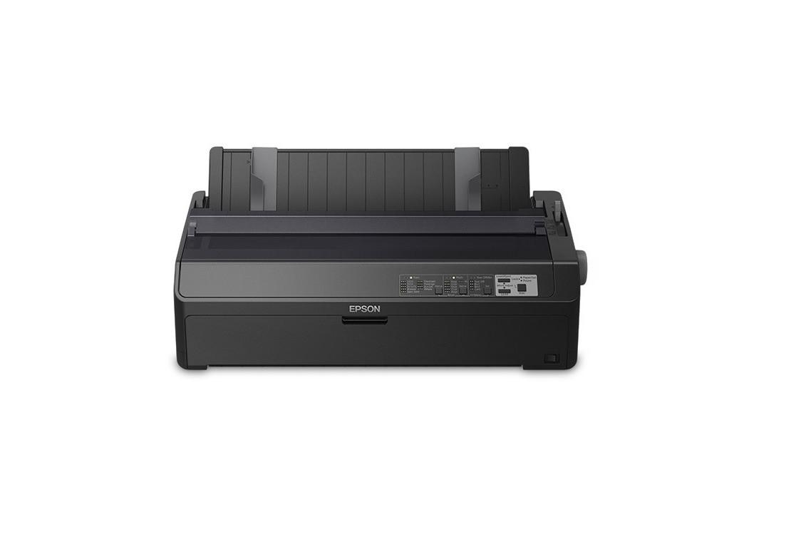 Epson LQ-2090II 24pin Parallel USB Dot Matrix Impact Printer C11CF40201