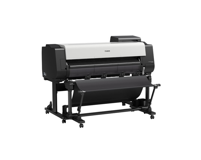 Canon imagePROGRAF TX-4000 44 Large-Format Color InkJet Printer 2444C005