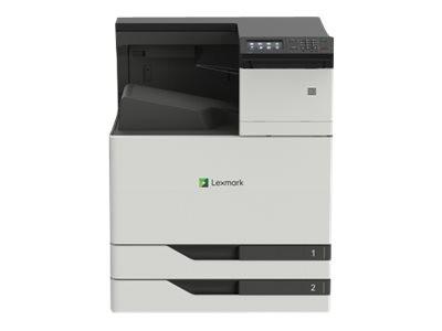 Lexmark CS921DE 230V ColorLaser Laser Printer 32CT002 (Demo 35 Pages Used)