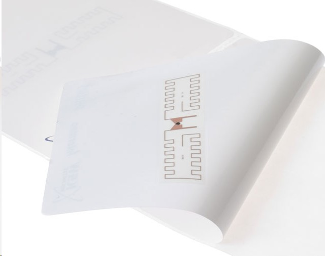 Intermec Duratran Ii Rfid 4x6 Label Pack Of 2 ILR00255