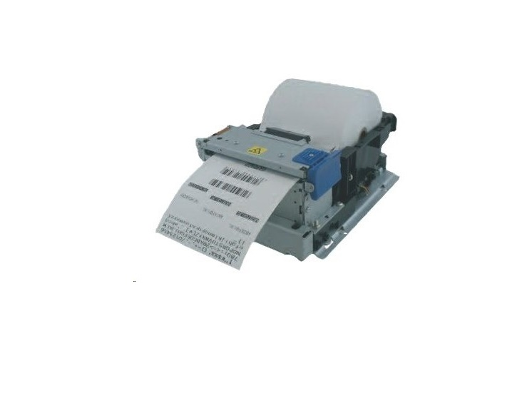 Star Micronics SK1-32 Horizontal Orientation Direct Thermal Monochrome Usb 2.0 RS232C Receipt Kiosk Printer Only 37963460