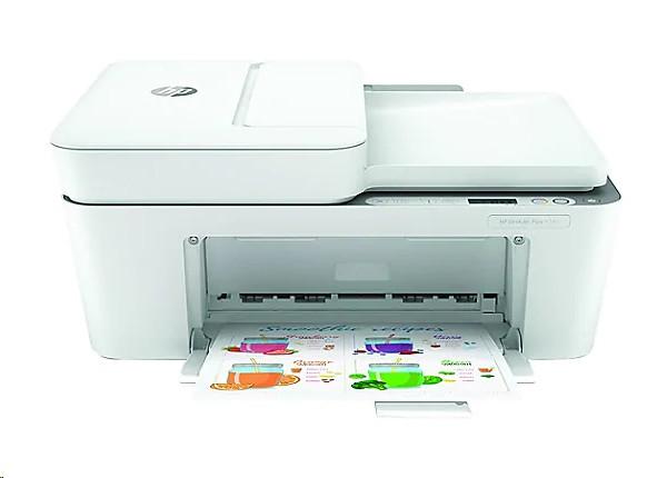 Hp Deskjet Plus 4140 All-in-One Printer 8QB70A#B1H