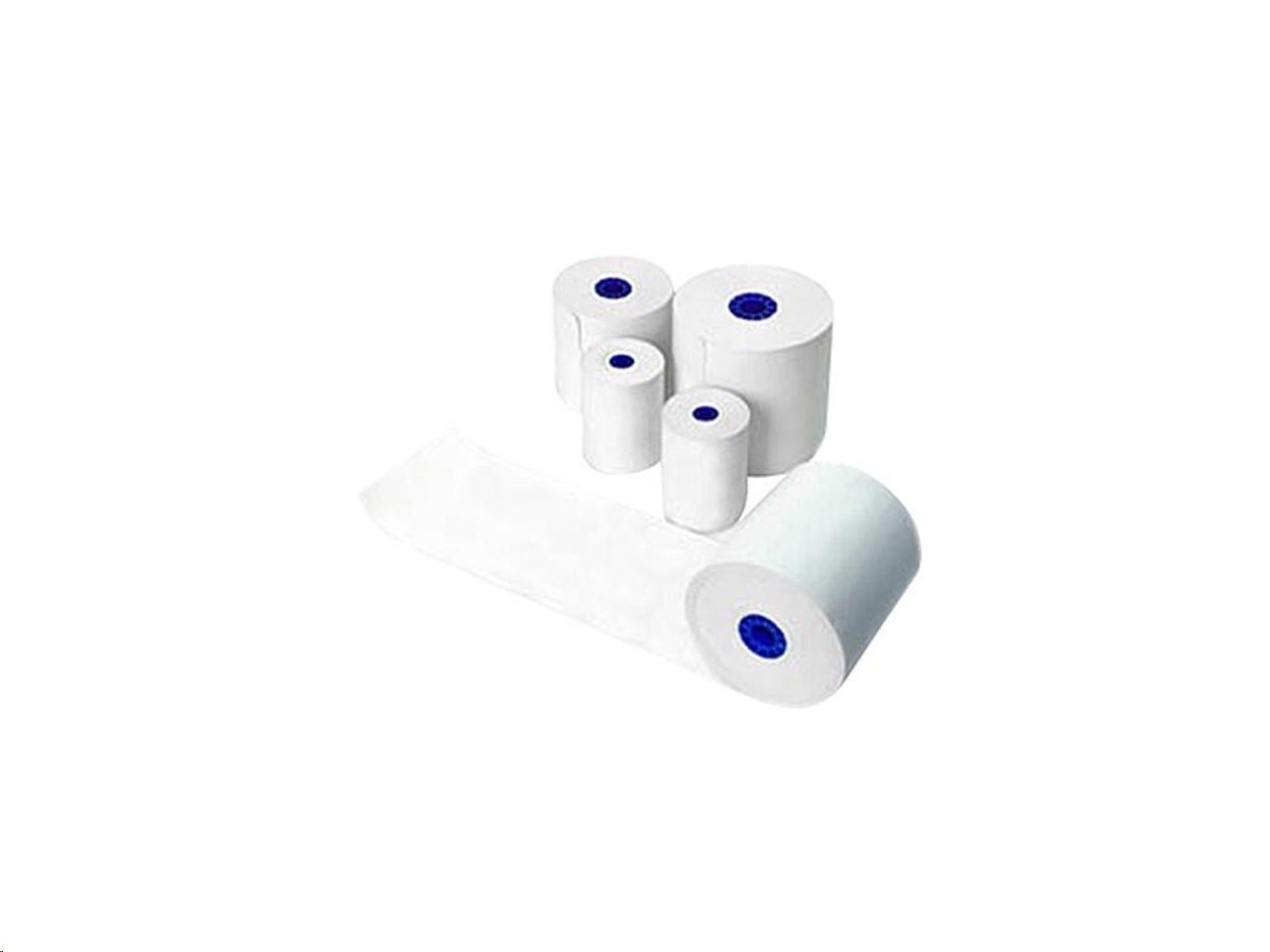 Star Micronics 3x2 Receipt Paper 900 Labels Per Roll Pack Of 12 37967480