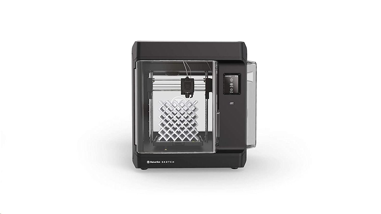 Makerbot Sketch 3D Printer Sketchkit