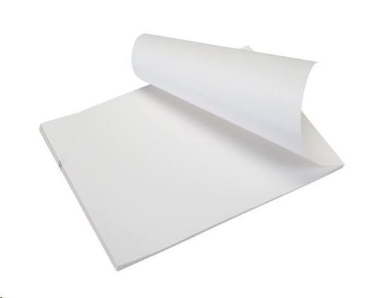 Brother Fanfold Paper 8.5x11 100-Sheets For PJ7 Printers 16-Pack LBX022