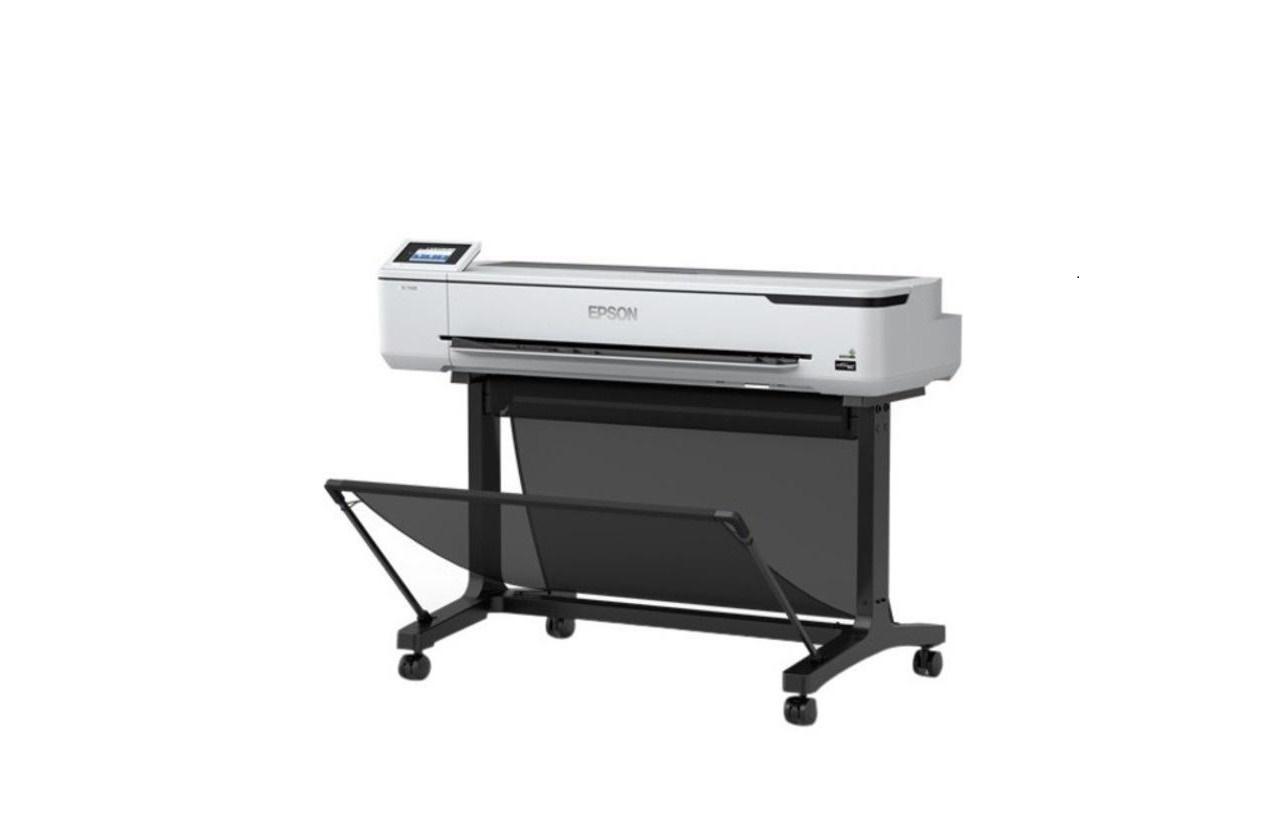 Epson Surecolor T5170 36 Wireless Large-Format Color Inkjet Printer SCT5170SR