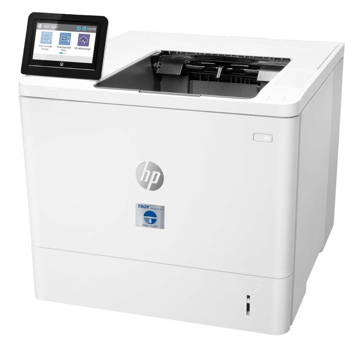 Troy Group Hp 611DN Micr Secure Duplex Printer With One Tray 01-06712-101