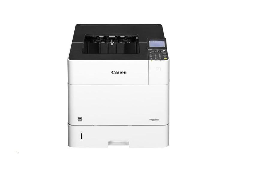 Canon Imageclass Lbp351Dn Monochrome Usb Ethernet Duplex Laser Printer 0562C002