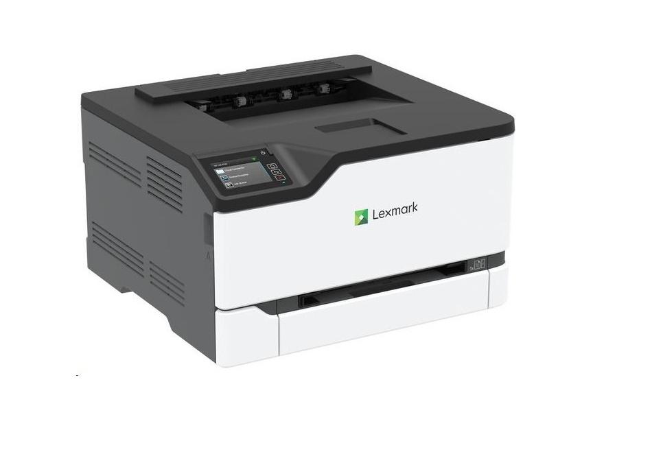 Lexmark CS431dw Duplex Ethernet Wireless Color Laser Printer 40N9320