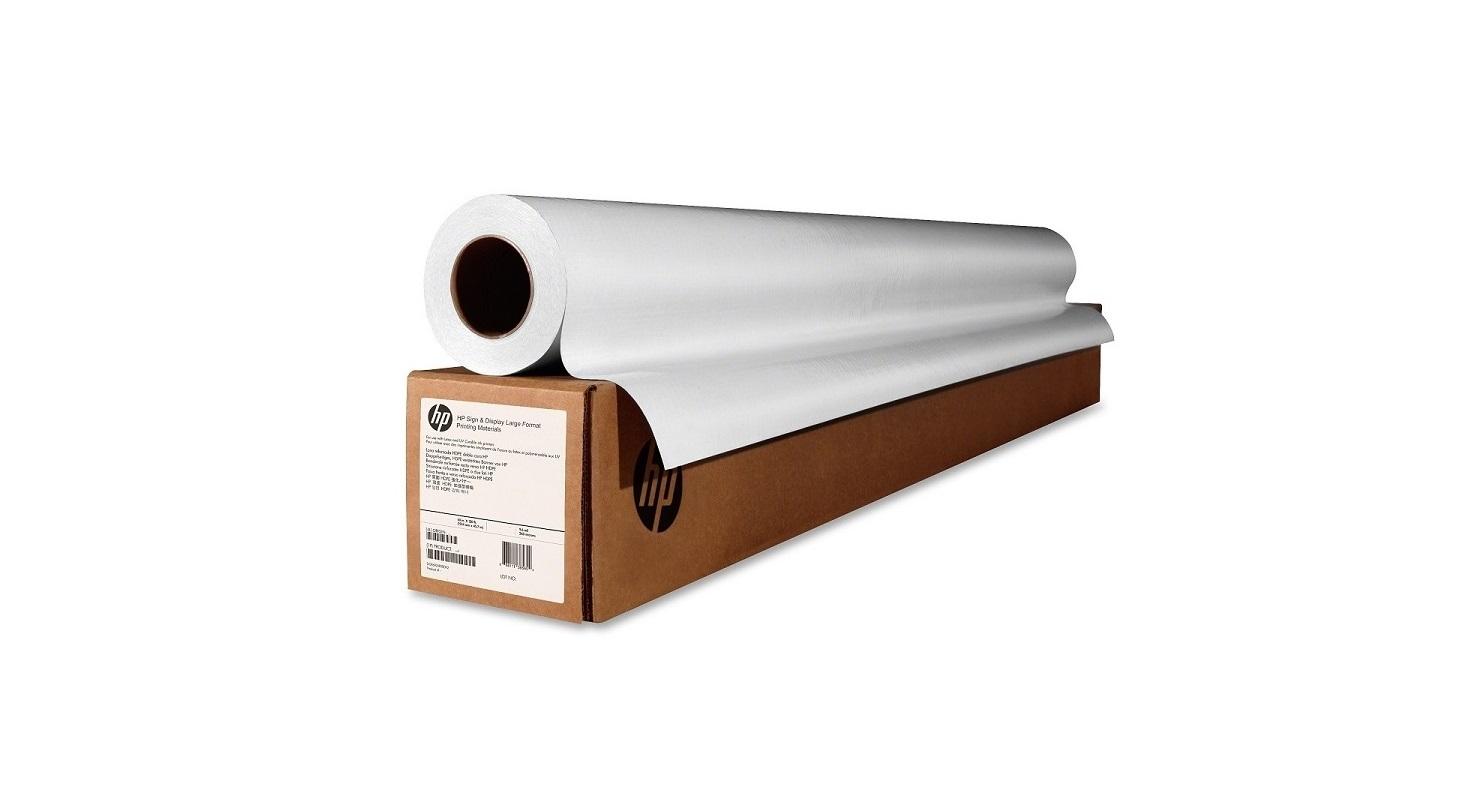 HP Q7996A 42x100ft Premium Instant-dry Satin Photo Paper Roll