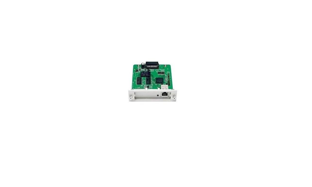 Epson Epsonnet Network Print Server Card 10/100Base-TX For FX-2190N Printers C12C824352