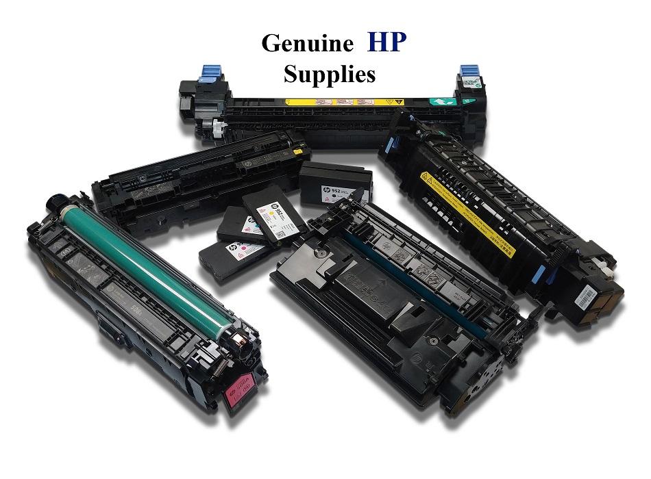 HP Genuine 11A Black LaserJet Toner Cartridge Q6511A