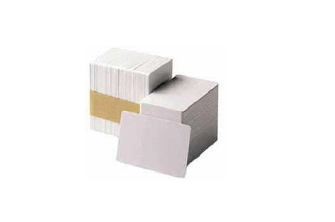 Hid Global Fargo Ultracard Pvc Card CR-79 Smooth 500x 500-Pack 082279 82279