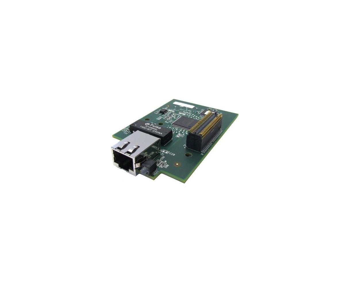 Zebra Print Server 1 X 10/100Base-TX 100Mbps For the ZM4 and ZM6 Printers 79823
