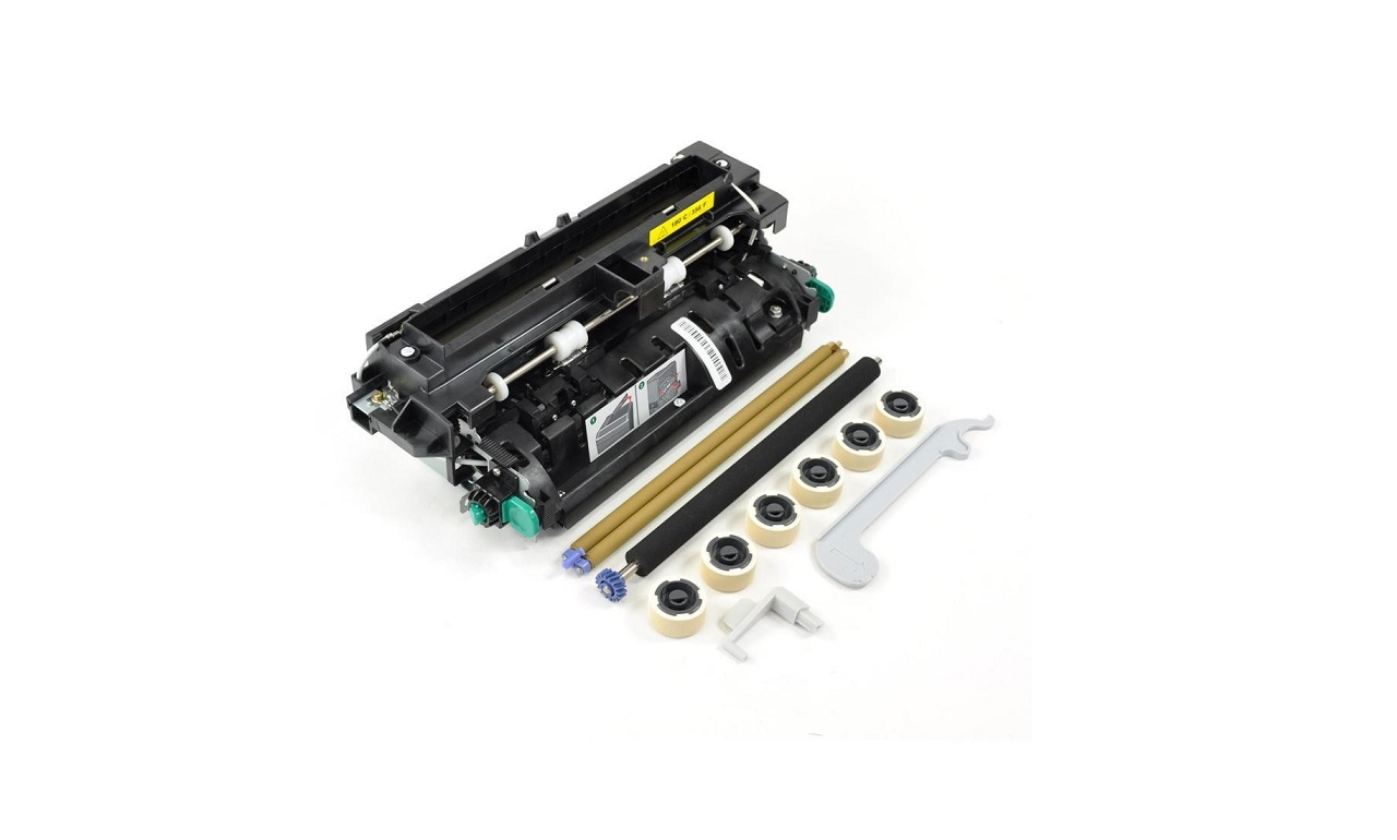 Genuine Lexmark Fuser 220-240V Maintenance Kit T65x X65xe 40X4765