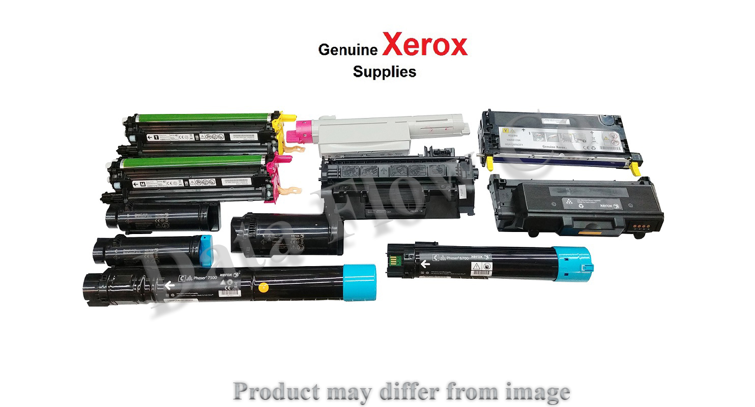 Xerox Genuine Cyan Solid Ink Sticks For Colorqube 8900-Pack of 6 108R01014