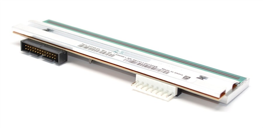 Zebra Genuine 170Xi4 203dpi Thermal Transfer Printhead P1004236