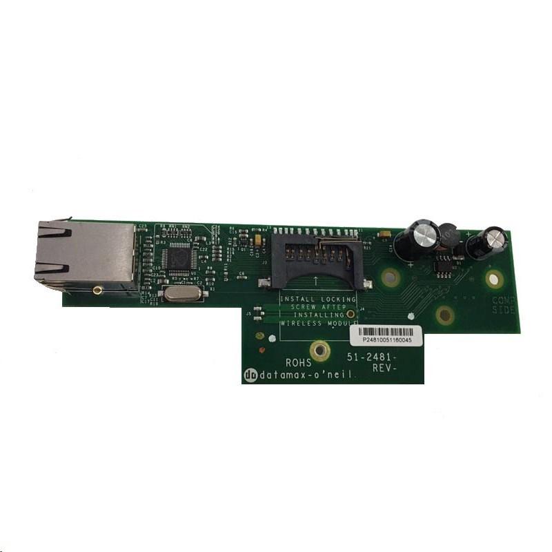 DATAMAX-O'NEIL Datamax-Oneil I-CLASS Mark Ii Ethernet Wired Lan RJ45 OPT78-2887-01