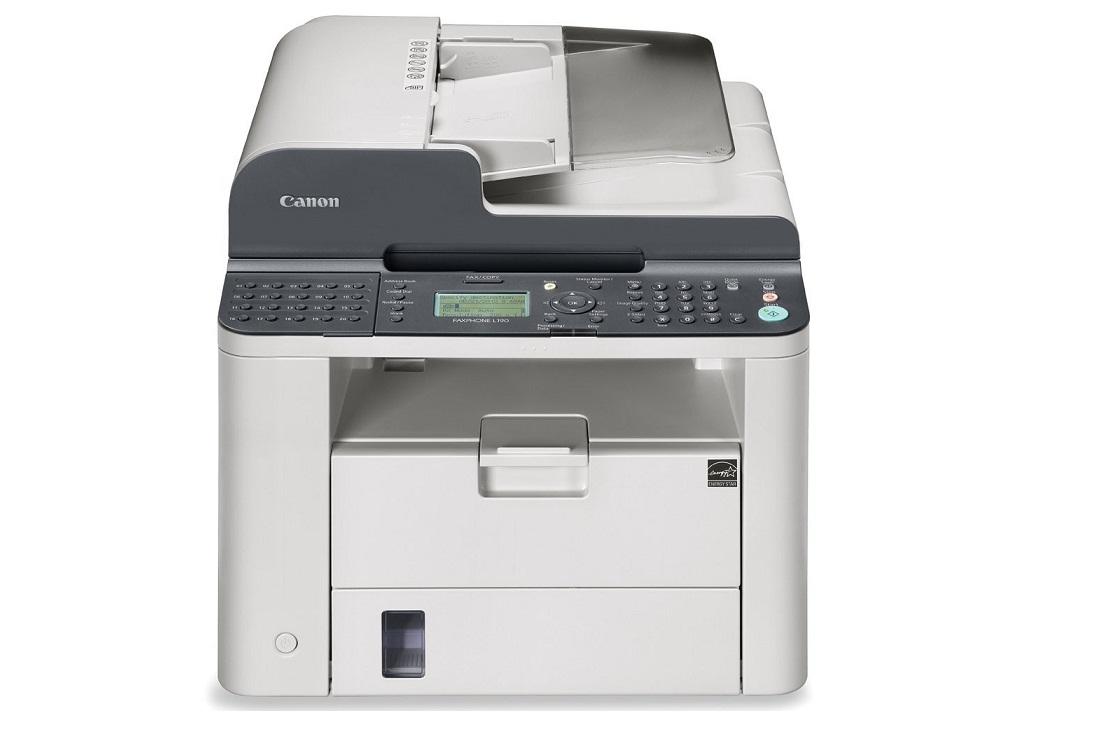 Canon Faxphone L190 Laser MultiFunction Printer Monochrome Up To 600x600dpi 6356B002