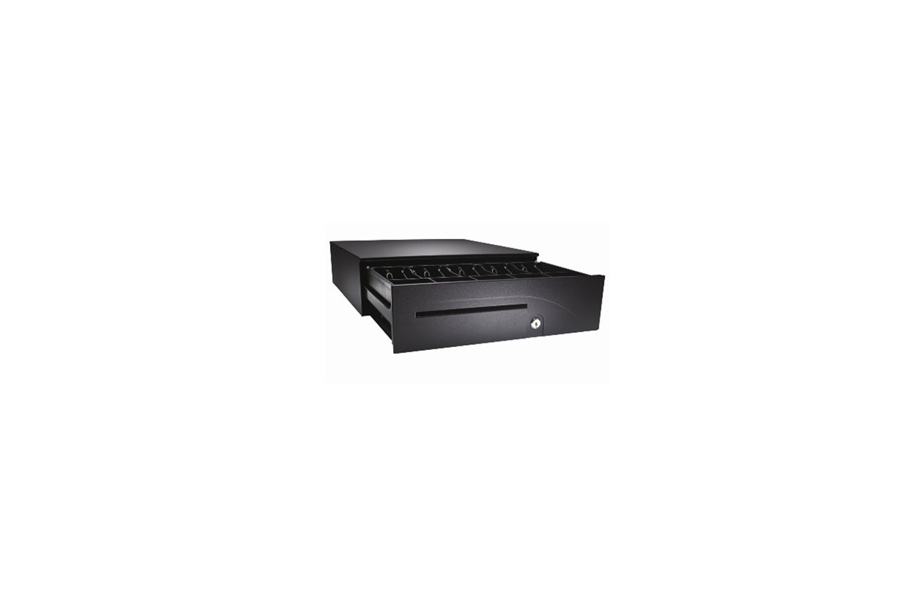 Apg Cash Drawer T484A-BL1616 5xBill 5xCoin