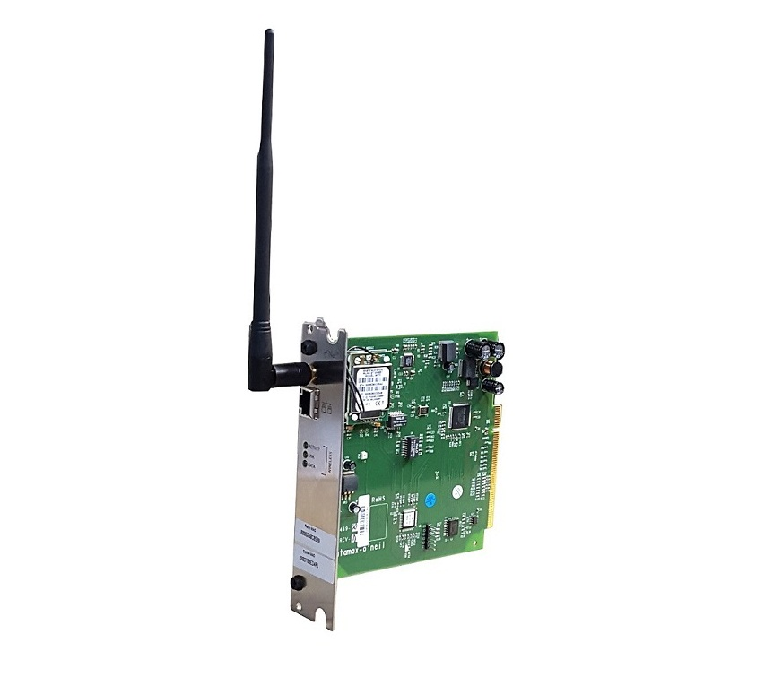 Datamax OPT78-2873-03 I-Class 802.11b/g Wireless Print Server and Wired Kit Except For the I-4208