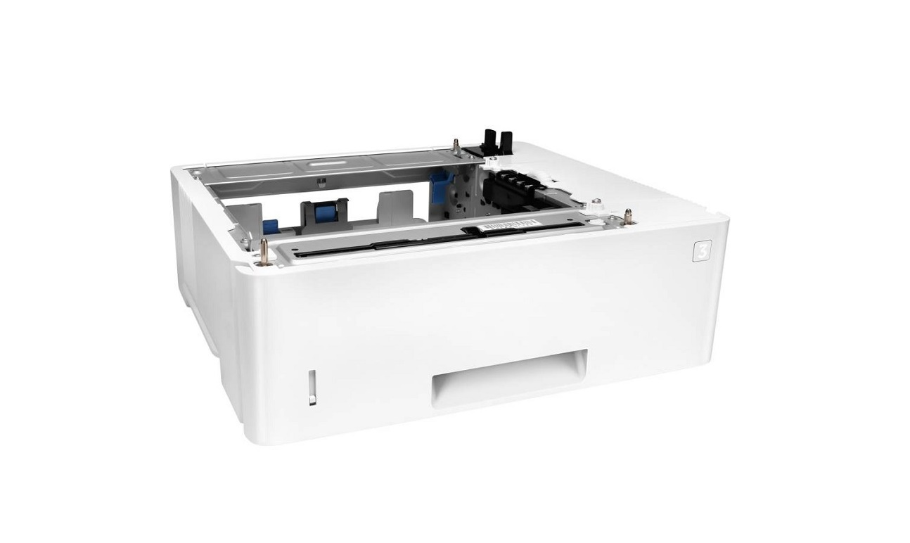 HP LaserJet 550-Sheets Paper Tray For MFP M527c M527z M506dn F2A72A